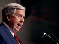 Mike Parson, Missouri, Politics, Abortions,