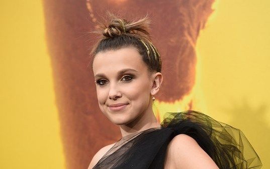 Millie Bobby Brown, Unicef, Netflix, Bullying