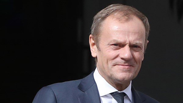 Donald Tusk, European Union, Politics
