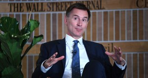 Jeremy Hunt, Angela Merkel, EU, Brexit, Deal, Europe, Politics