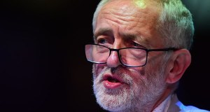 Jeremy Corbyn, Labour Party, Politics, Sir Mark Sedwill