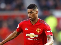 Marcus Rashford and Mason Greenwood give Manchester United the win in Australia.