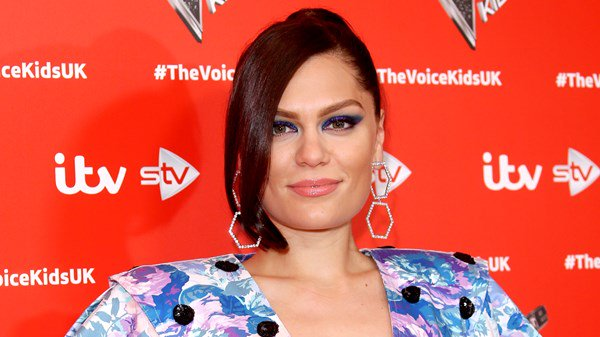 Jessie J takes inspiration from Channing