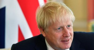 Boris Johnson told EU has united stance before G7 summit.