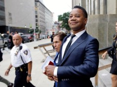 Cuba Gooding Jr's rape case request of closure has been thrown out.