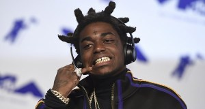 Kodak Black pleads guilty to federal weapons case.