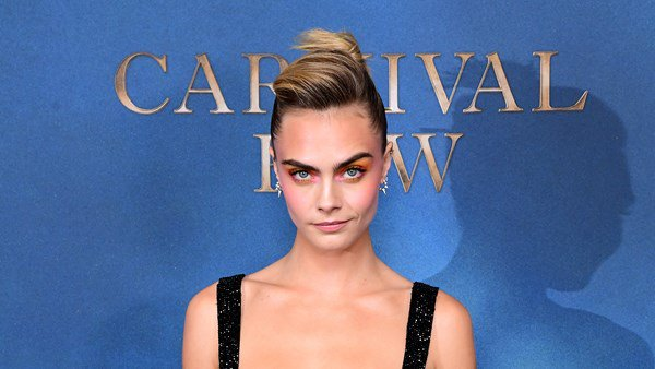 Cara Delevingne opens up about past relationship and LGBTQ