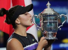 Bianca Andreescu beats Serena Williams for US Open title