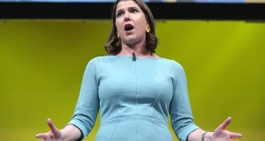 Jo Swinson aims to cancel brexit if elected