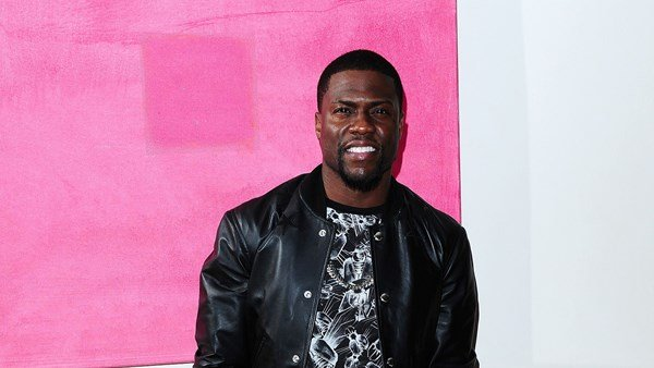 Kevin Hart breaks silence after crash that injured him