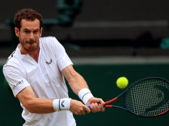 Andy Murray expected to play in 2020