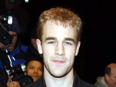 James Van Der Beek admits to wife suffering miscarriage