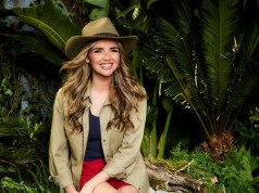 Nadine Coyle is going to I'm a Celebrity