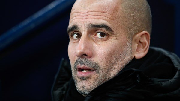 Pep Guardiola says arsenal will still be a tough team