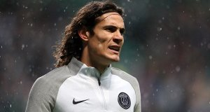 Edinson Cavani, interests in Chelsea FC
