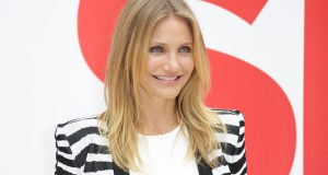 Cameron Diaz welcomes baby with Benji Madden