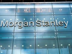 Morgan Stanley office