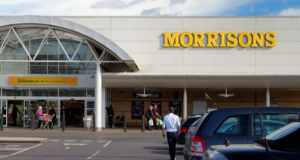 Morrisons stores