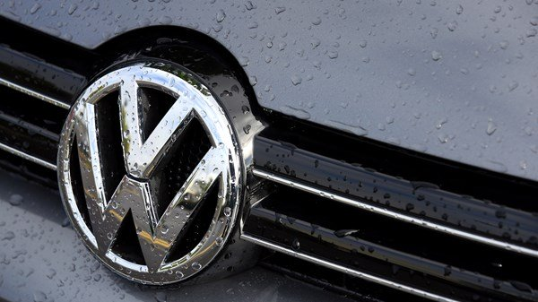 Volkswagen in German court