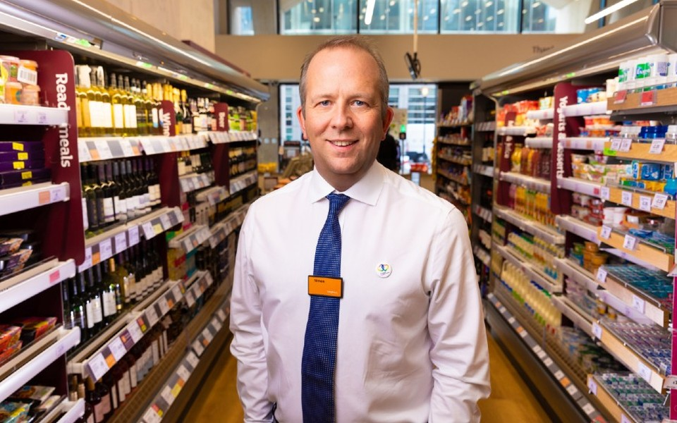 Sainsbury's sales profits increase