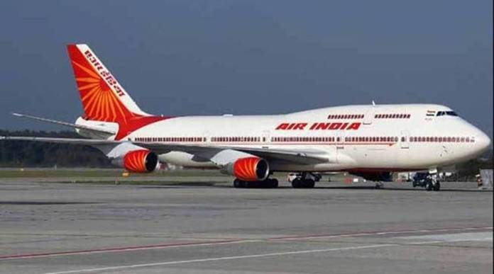 Air India is looking for a buyer