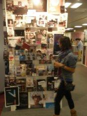 So many films in the Short Film Corner