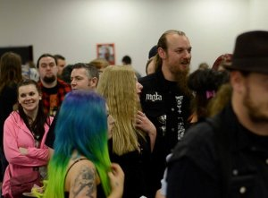 Horror Con 2015 Review