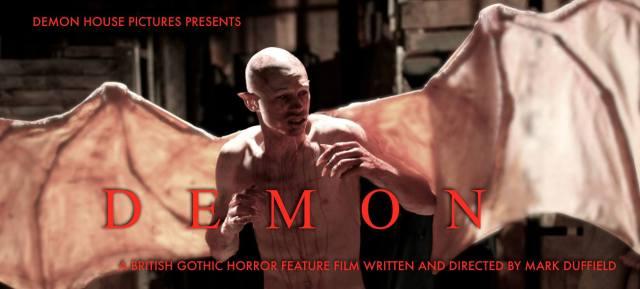 Demon poster Wings