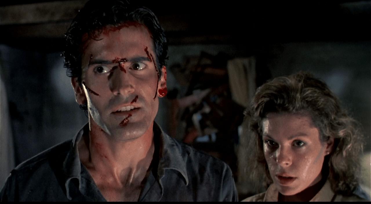 Resultado de imagen para dead evil 1981