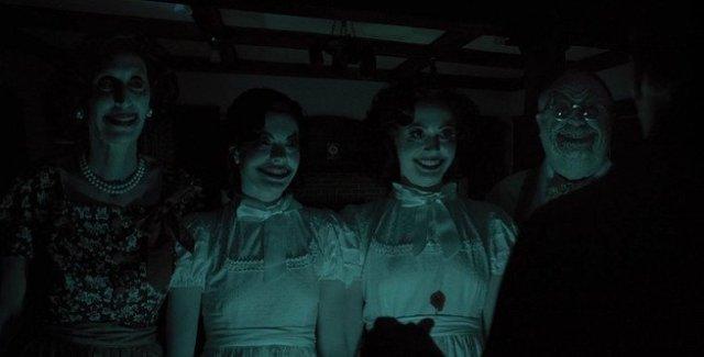 Insidious 3 2015 Leigh Whanell Horror