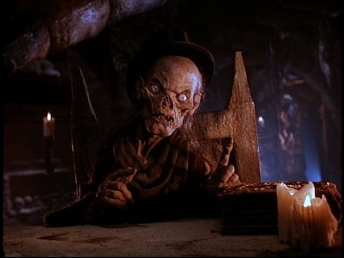 Top 5 Zombies - Crypt Keeper