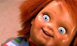 Horror Films - Childs play