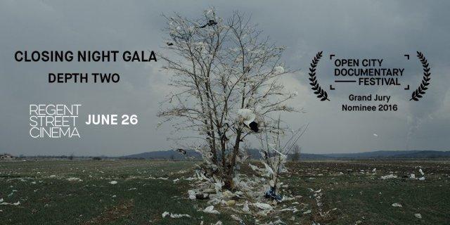 Open City Documentary Festival - Doc 2
