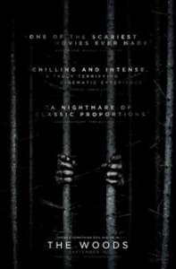 Future Horror Films - The Woods