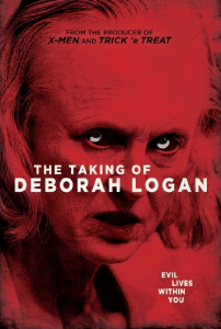 Found footage Deborah Logan