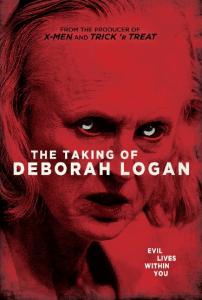 Found footage Deborah Logan