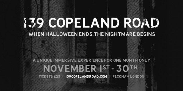 139 Copeland Road
