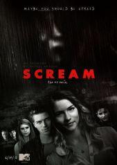 TV Horror: Scream
