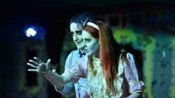 Vault Festival: Twins Macabre