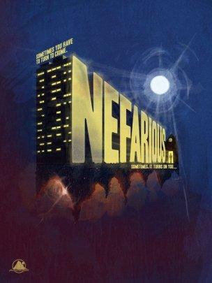 Nefarious Concept