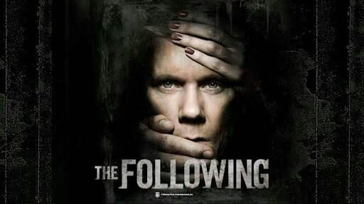 The Following series poster