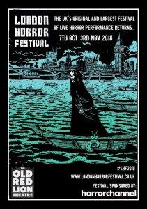 LHF 2018 poster