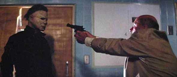 Michael & Loomis