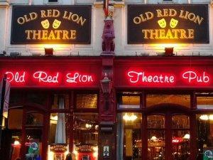 Red Lion Theatre