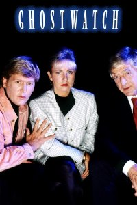 Ghostwatch poster