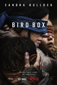 Bird Box film poster