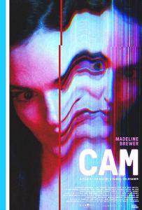 Cam film poster
