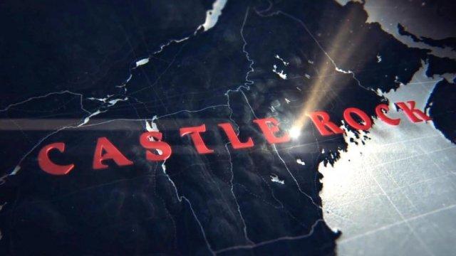 Castle Rock logo