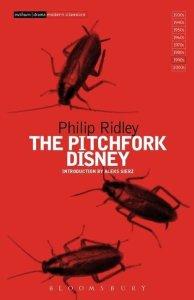 The Pitchfork Disney