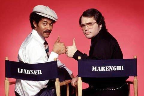 Learner & Marenghi